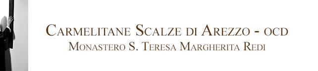 Logo for Carmelitane Scalze Arezzo